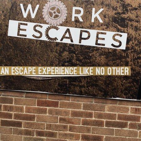 Clockwork Escapes Picture
