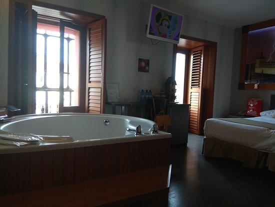 Foto de Hotel De Martin