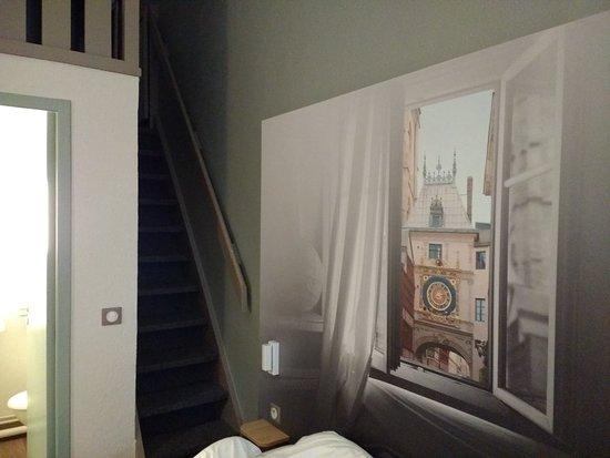 B&B Hotel Rouen Parc des ExposB: IMG_20180820_085800299_large.jpg