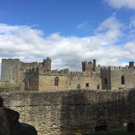Ludlow Castle: photo1.jpg