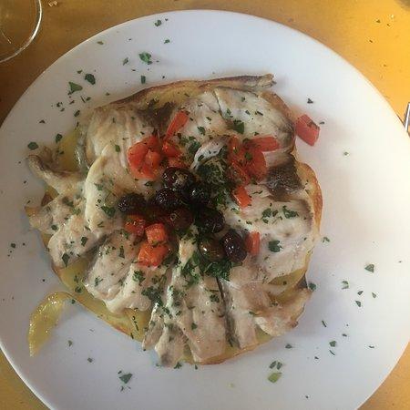 Ristorante Le Gardenie In Genova Con Cucina Italiana