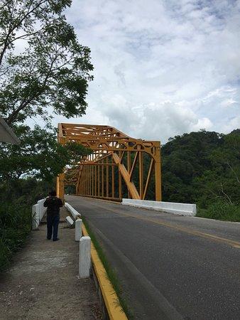 Puente Boca Del Cerro