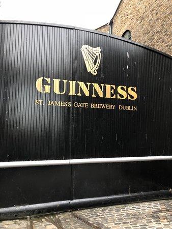 Guinness Storehouse Photo