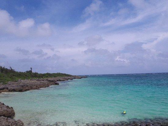 Hauai Waiwai Beach