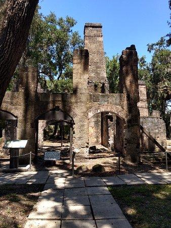 Bulow Plantation Ruins Historic State Park: IMG_20180820_130118628_HDR_large.jpg