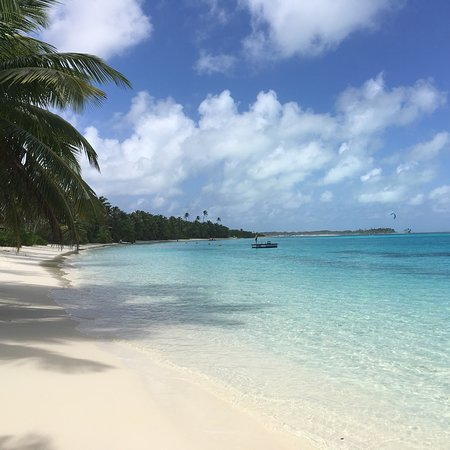 Cocos (Keeling) Islands: Direction Island