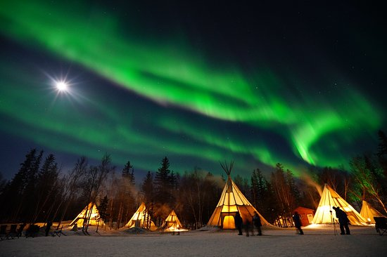 the 5 closest hotels to aurora village yellowknife tripadvisor