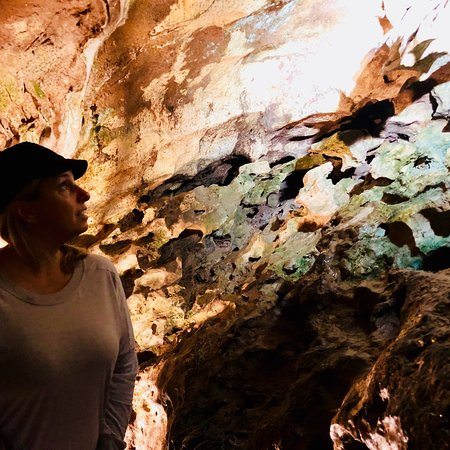 Linville Caverns: photo3.jpg