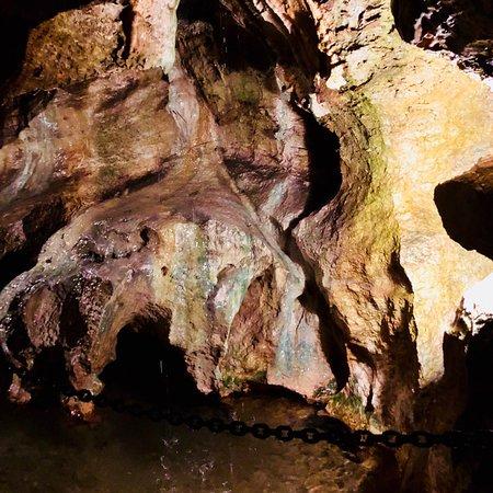 Linville Caverns: photo5.jpg