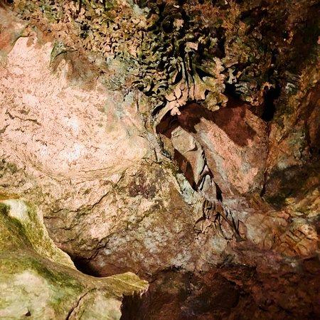 Linville Caverns: photo6.jpg