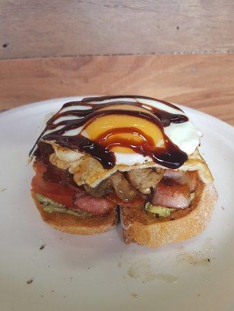 Kurrajong, Australia: Mountain Grill