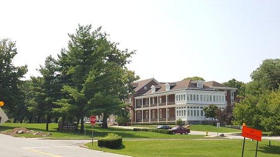 Fort Harrison State Park Inn, Golf Resort & Conference Center: 20180819_130553_large.jpg