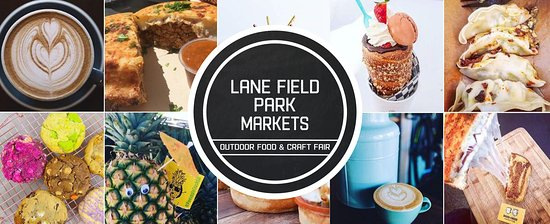 Lane Field Park Markets