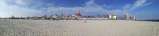 Coronado Island Picture