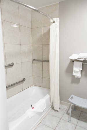 Pictures of Super 8 by Wyndham Waxahachie TX - Waxahachie Photos - Tripadvisor