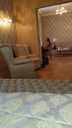 Luxury, Comfort & Convenience