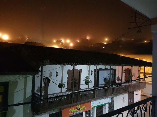 Pacora, โคลอมเบีย: Hotel Boutique Marta y Jose