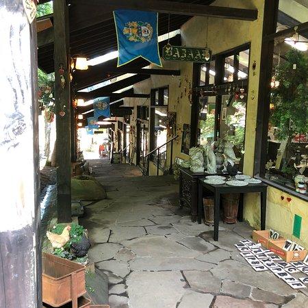 Lockheart Castle : 大理石村ロックハート城