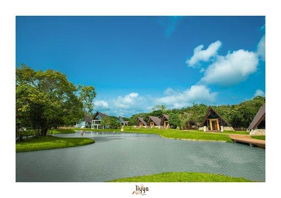 Liyya Water Villas