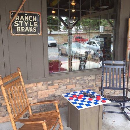 Cracker Barrel Douglasville 7060 Concourse Pkwy Restaurant
