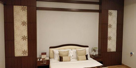 Best hotel in Durgapur
