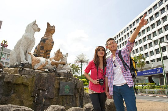 Kuching City and Heritage Tour