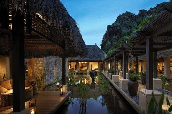 クアラルンプールからの3日間Banjaran Hot Springs Ret…
