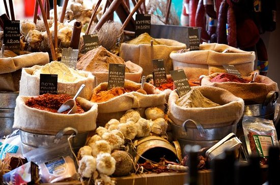 Athens Food Tour: Private Guided...