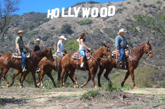 Horseback Riding Tour to the...