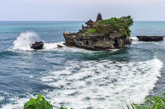 Private Tour: Ubud Tanah Lot...