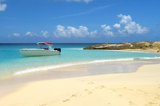 St Maarten Private Speed Boat Charter...