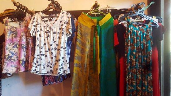 fad415a92f ladies clothes : ) - Picture of VIBE store, Ella - TripAdvisor