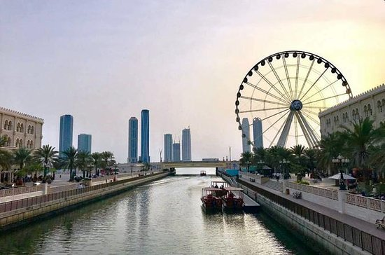 Recorrido por Sharjah desde Dubái
