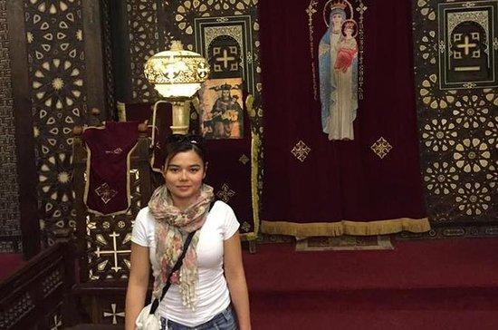 Halbtags islamisch-koptisches Kairo