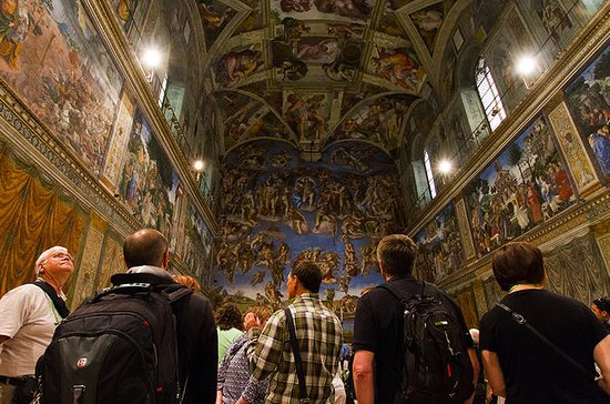 Early Entry Vatican Museums: The Best...