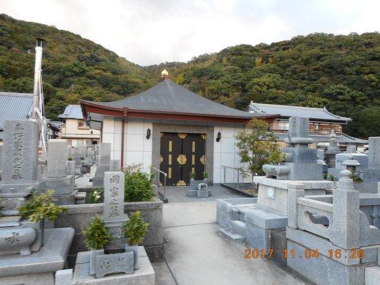Jisen-ji Temple