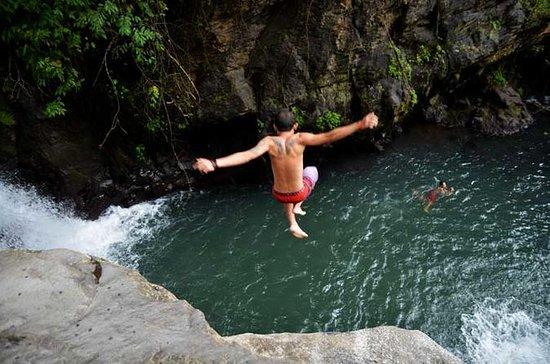 Private Tour: Wasserfälle im Norden...