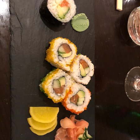 KOBE Steak Grill Sushi Restaurant Václavské nám.: photo1.jpg