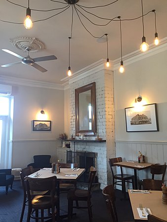 Inverleigh, Australia: Southern Dining Room