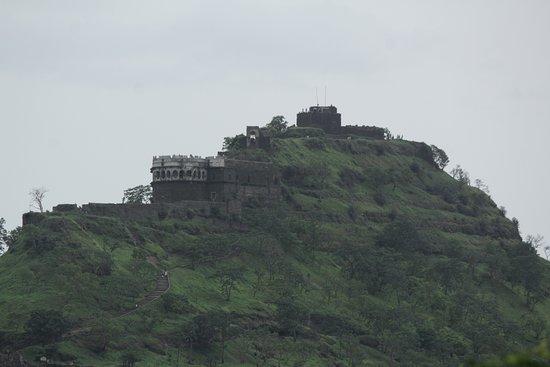 Daulatabad, Indien: FOrt