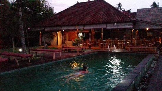 D'Tunjung Beach Resort Photo