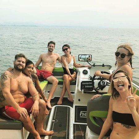 Okanagan Lake Boat Rentals