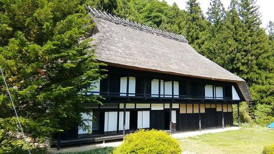 Tomizawa Family Residence