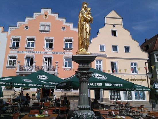 Riedenburg Hotel Zur Post