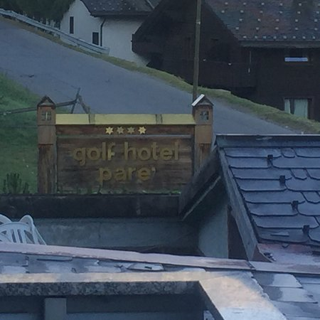 Hotel Pare: photo5.jpg