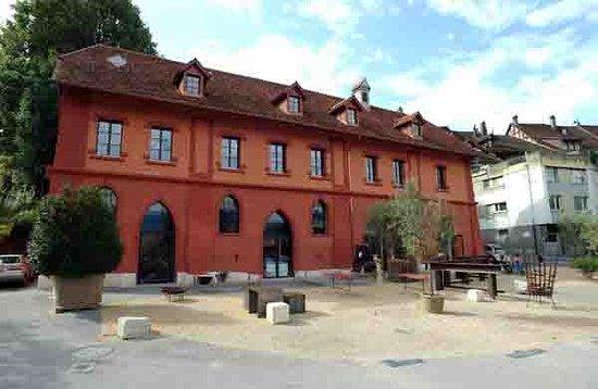 Buren an der Aare, Schweiz: Il Grano