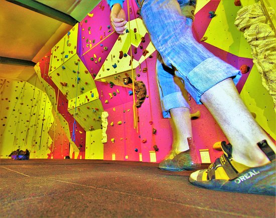 Keswick Climbing Wall & Outdoor Activity Centre