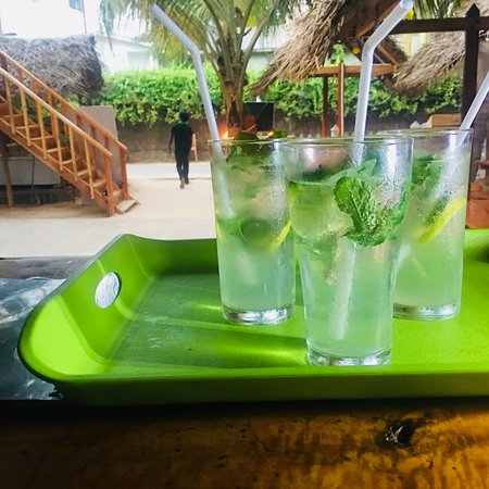 Uppuveli, Шри-Ланка: Nice one ☝️