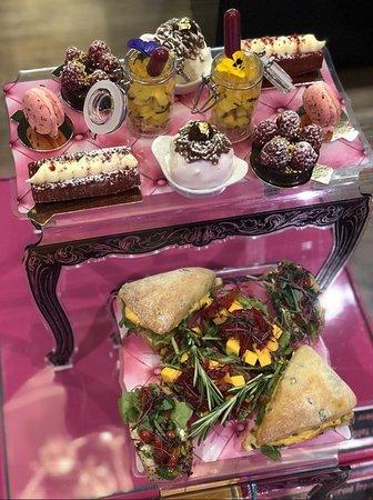 Cake-Boy: Vegan Afternoon Tea