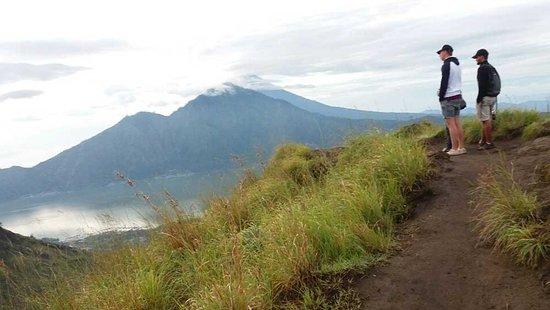 Bali Trekking Guides
